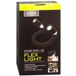 Living Solutions Double Sided Flex Light