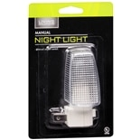 Night Light Clear ManualClear