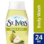 St. Ives Body Wash Revitalizing Pear & Soy