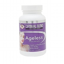Olympian Labs Optimal Blend Ageless, Softgels