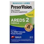 Save up to $5 on Preservision eye vitamins