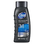 Dial for Men Hair + Body Wash Hydro Fresh