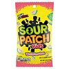 Sour Patch Kids Soft & Chewy Candy Watermelon