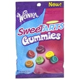 Nestle Sweetarts Gummies Tangy Candy Assorted