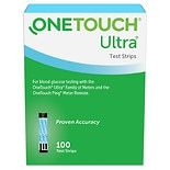 OneTouch Ultra Blue Test Strips