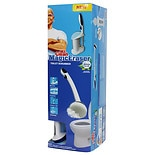 Mr. Clean Magic Eraser Toilet Scrubber Starter Kit