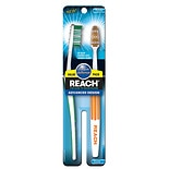 Reach Advanced Design Firm Value Pack Adult Toothbrushes