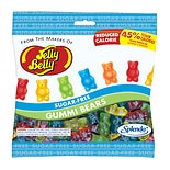 Jelly Belly Sugar Free Gummi Bears Bag