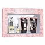 Juicy Couture Fragrance Gift Set, 4 Piece