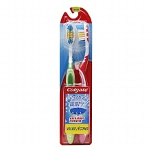 Colgate MaxFresh Toothbrush, Adult Full Head Medium Twin Pack
