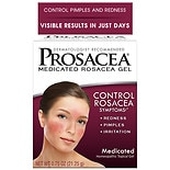 Prosacea Rosacea Treatment Homeopathic Topical Gel