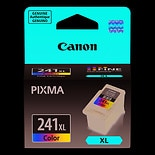 Pixma Fine Ink Cartridge 241XLColor