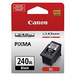 Canon Pixma Fine Ink Cartridge 240XL Black