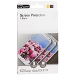 ByTech Screen Protectors Clear