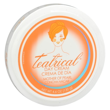 Day Cream Mother of Pearl by Teatrical