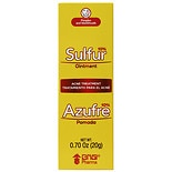 Grisi Sulfur Acne Treatment Ointment