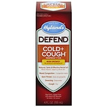 Hyland's Defend Cold & Cough Liquid