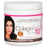 Colageina Hydrolyzed Collagen Dietary Supplement Powder