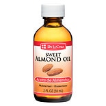 Aceite Sweet Almond Oil