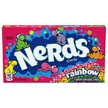Nerds Nerds Tiny, Tangy Crunchy Candy Assorted