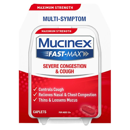 Mucinex coupon january 2018