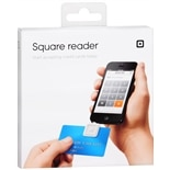 Square Up Credit Card Reader