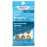 Walgreens Medicated Ultra Thin Corn Removers