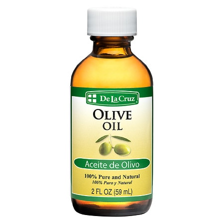 Aceite Olive Oil