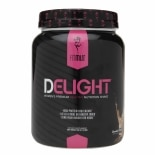 FitMiss Delight Women's Premium Healthy Nutrition Shake Chocolate Delight