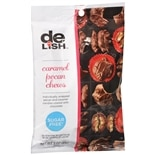 Good & Delish Caramel Pecan Chews Caramel Pecan