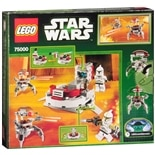 LEGO Systems Star Wars Building Toy Set