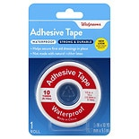Walgreens Waterproof Adhesive Tape