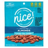 Nice! Almonds Roasted