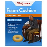 Walgreens Foam Ring Cushion