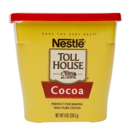 Nestle Toll House Cocoa