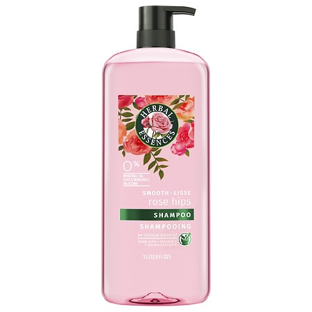 Herbal Essences Shampoo Smooth Collection