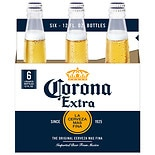Corona Extra Beer 12 oz Bottles