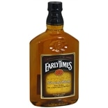 Early Times Kentucky Whiskey 1.75 mL Bottle