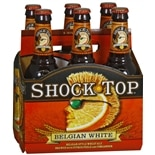 Shock Top Beer 12 oz. Bottles