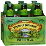 Sierra Nevada Pale Ale Beer 12 oz Bottles