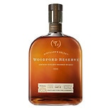 Woodford Woodford Reserve Kentucky Straight Bourbon Whiskey 750 mL Bottle