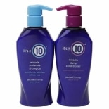 it's a 10 Miracle Moisture Shampoo & Miracle Daily Conditioner