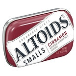 Smalls Sugar-Free Mints Cinnamon