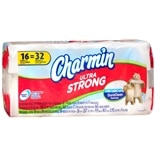 Charmin Ultra Strong Bathroom Tissue 16 Rolls