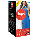 Dryel 30 Min In-Dryer Cleaner Kit