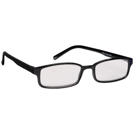 Foster Grant Spare Pair Plastic Reading Glasses Carter +2 ...
