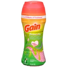 Gain Fireworks In-Wash Scent Booster Sweet Sizzle