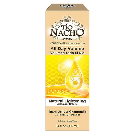 Tio Nacho All Day Volume Natural Lightening Conditioner