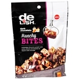 Good & Delish Munchy Bites Dark Chocolate
