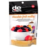 Good & Delish Coated Fruit Pieces Chocolate